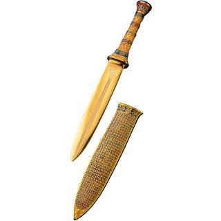 Der Dolch des Tutanchamun
