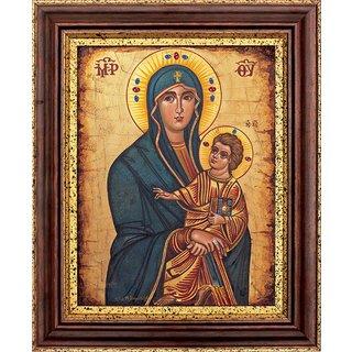 Bild 'Salus Populi Romani' - die Lukasikone