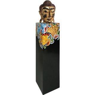 Tom's Drag: 'Buddha-Stele' (groß, Höhe 130 cm)