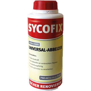 3ltr SYCOFIX ® Universal-Abbeizer extra-stark