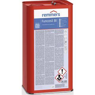 5 ltr Remmers Funcosil BI - hydrophob. Imprägnierung