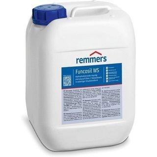 5 ltr Remmers Funcosil WS - Imprägnierung
