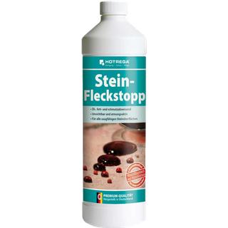HOTREGA Stein-Fleckstopp - Profi-Imprägnierung, 1ltr