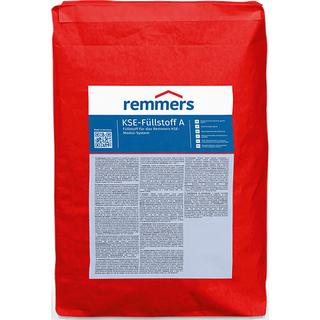 25 kg Remmers KSE Füllstoff A, hellgrau - Mineralmehl