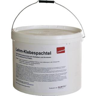 20 kg redstone Lehm-Klebespachtel - 20kg