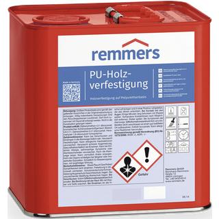 750 ml Remmers PU-Holzverfestigung, farblos