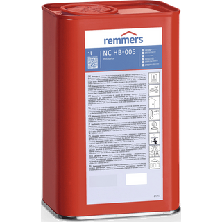 1 ltr Remmers NC HB-005-Holzbeize