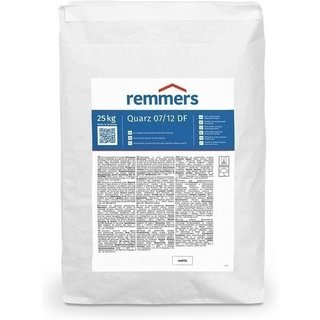 Remmers Quarz 07/12 DF, 25kg - Quarzsand