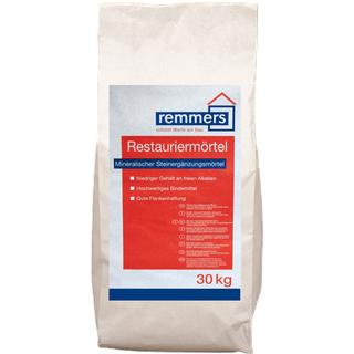 grau MF100001  Remmers RM | Restauriermörtel Standardfarben, 30kg