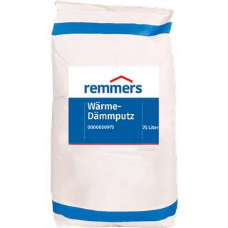 Remmers Wärme-Dämmputz, 75 ltr - Leichtputz
