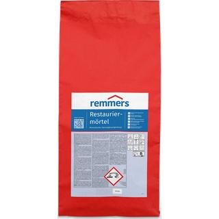 altweiss MF100003  Remmers RM | Restauriermörtel Standardfarben, 30kg