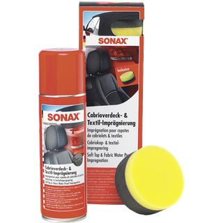 300 ml SONAX Cabrioverdeck- & TextilImprägnierung - 300ml