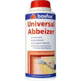 Baufan Universal Abbeizer 750 ml