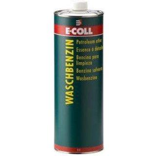 EU Waschbenzin 1L E-COLL Lieferumfang: 12 Flaschen