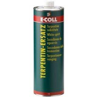 EU Terpentin-Ersatz 1L E-COLL Lieferumfang: 12 Flaschen