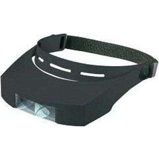 Binokulare Kopfbandlupe ESCHENBACH labo-comfort Vergrößerung:3-fach