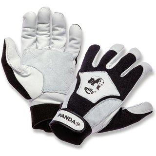 Grifffester Nappaleder-Handschuh für ein präzises Werkzeughandling Bei der Montage kommt es auf eine