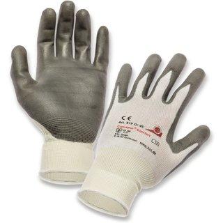 Mit dem KCL Camapur® Comfort 619 stets alles fest im Griff Mit dem mechanischen Schutzhandschuh KCL