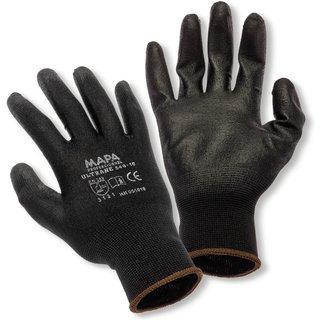 Mechanischer Spezial-Schutzhandschuh für präzise Handarbeit Ob in der mechanischen Industrie bei der