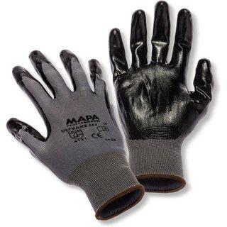 Sicher vor Reibung und Schmutz: Mechanischer Spezial-Schutzhandschuh MAPA® Ultrane 553 Ob in der Aut