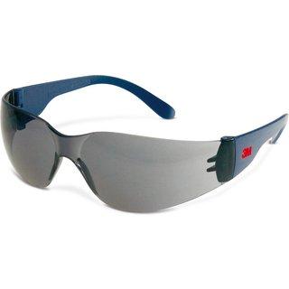 Eine komfortable Sicherheitsbrille, um Ihre Augen zu schützen Die Schutz-Bügelbrille 3M™ der Serie 2