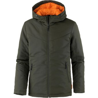 CORE by JACK JONES JCOBARKLEY Kapuzenjacke Herren