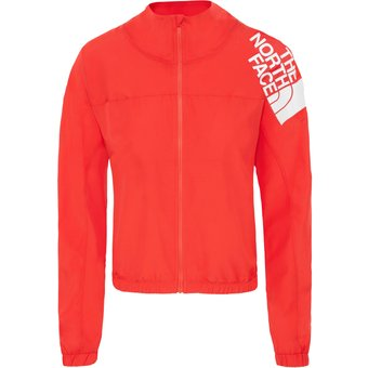 The North Face Train N Logo Kurzjacke Damen