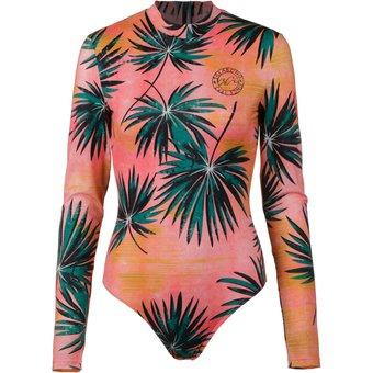 Billabong Palm Daze Bodysuit Badeanzug Damen
