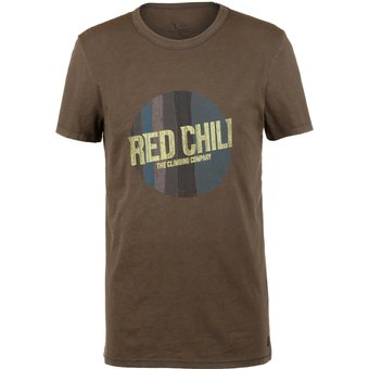 Red Chili APANI Printshirt Herren