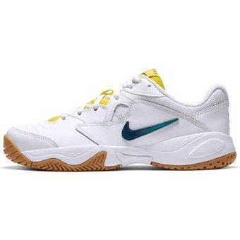 Nike Court Lite 2 Tennisschuhe Damen