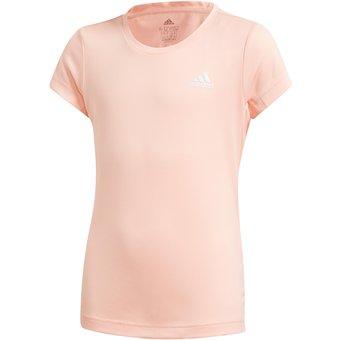 adidas JG TR AERO TEE T-Shirt Mädchen