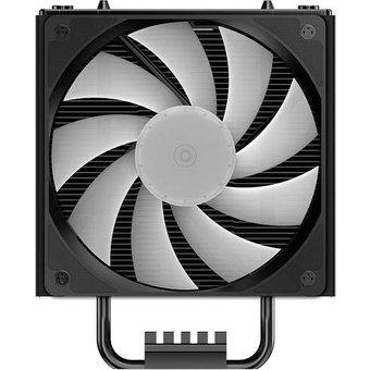 Jonsbo CR-201 CPU-Kühler mit Lüfter