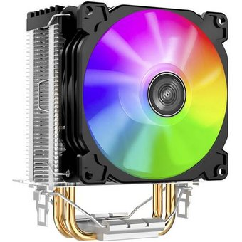 Jonsbo CR-1200 CPU-Kühler mit Lüfter