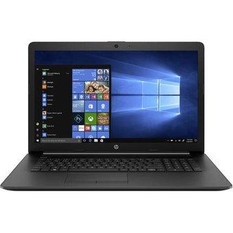 HP 17-ca1430ng 43.9cm 17.3 Zoll Notebook 256GB SSD AMD Radeon Vega Graphics Vega 8 FreeDOS 2.0 Sch