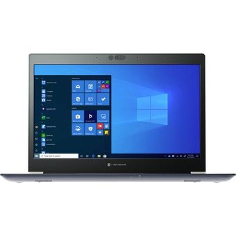 Dynabook Portege X40 35.6cm 14 Zoll Full HD Notebook Intel Core i5 i5-10210U 8GB RAM 256GB