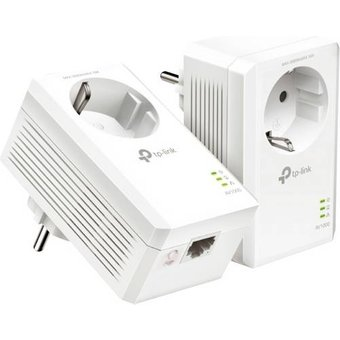 TP-LINK TL-PA7017P KIT Powerline WLAN Network Kit 1 GBit s