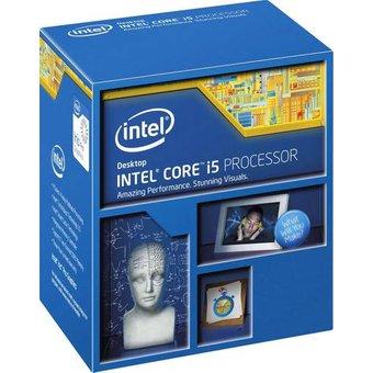 Intel Core i5 i5-8500 6 x 3GHz Hexa Core Prozessor CPU Boxed Sockel Intel 1151 65W