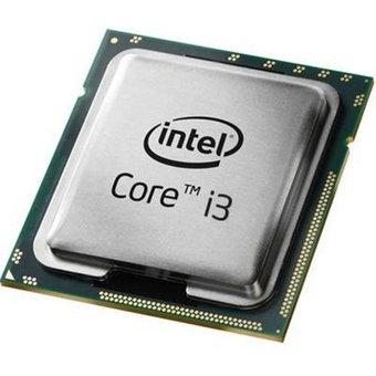 Intel Core i3 i3-4330TE 2 x 2.4GHz Dual Core Prozessor CPU Tray Sockel Intel 1150 35W