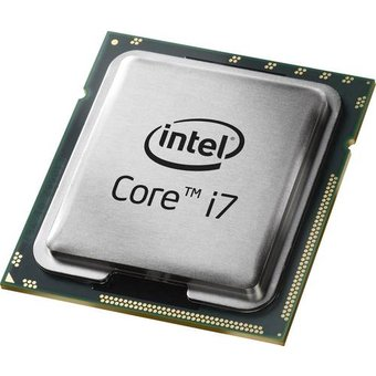 Intel Core i7 i7-5820K 6 x 3.3GHz Hexa Core Prozessor CPU Tray Sockel Intel 2011-3 140W