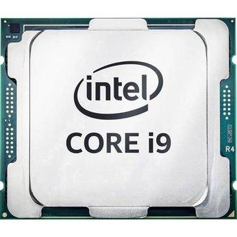 Intel Core i9 i9-9900K 8 x 3.6GHz Octa Core Prozessor CPU Tray Sockel Intel 1151v2 95W