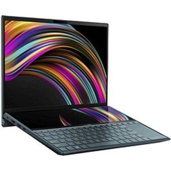 ASUS ZenBook Duo UX481FL-HJ134R Notebook 35,6 cm 14,0 Zoll