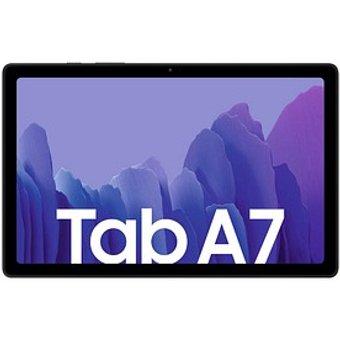 SAMSUNG Galaxy Tab A7 LTE Tablet 26,3 cm 10,4 Zoll 32 GB grau
