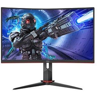 AOC Gaming C27G2ZE Monitor 68,6 cm 27,0 Zoll