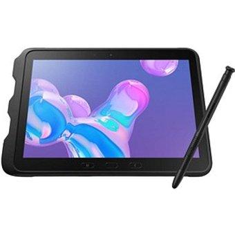 SAMSUNG Galaxy Tab Active Pro LTE Outdoor-Tablet 25,5 cm 10,1 Zoll 64 GB schwarz