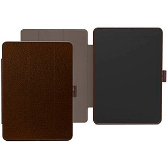 KMP Sporty Case Tablet-H uuml lle f uuml r Apple iPad 9,7 quot 5. 6. Gen. braun