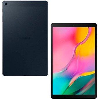SAMSUNG Galaxy Tab A 10.1 LTE 2019 Tablet 25,5 cm 10,1 Zoll 64 GB schwarz