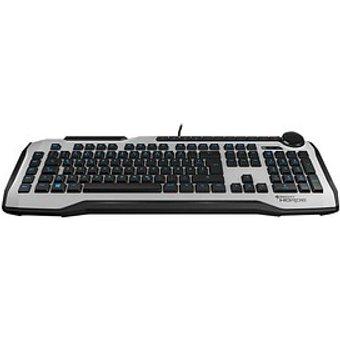 ROCCAT Horde Gaming-Tastatur