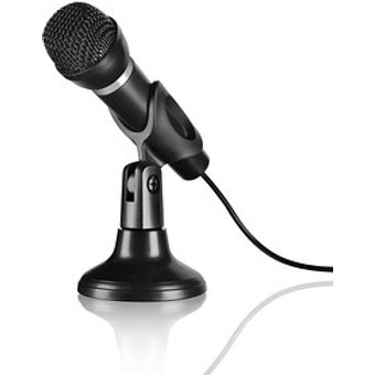 speedlink CAPO PC-Mikrofon schwarz