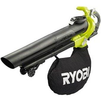 RYOBI RYOBI reg RBV36B Akku-Laubsauger -bl auml ser