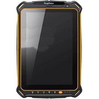 RugGear RG910 Tab 8.0 Tablet 20,3 cm 8,0 Zoll 32 GB schwarz